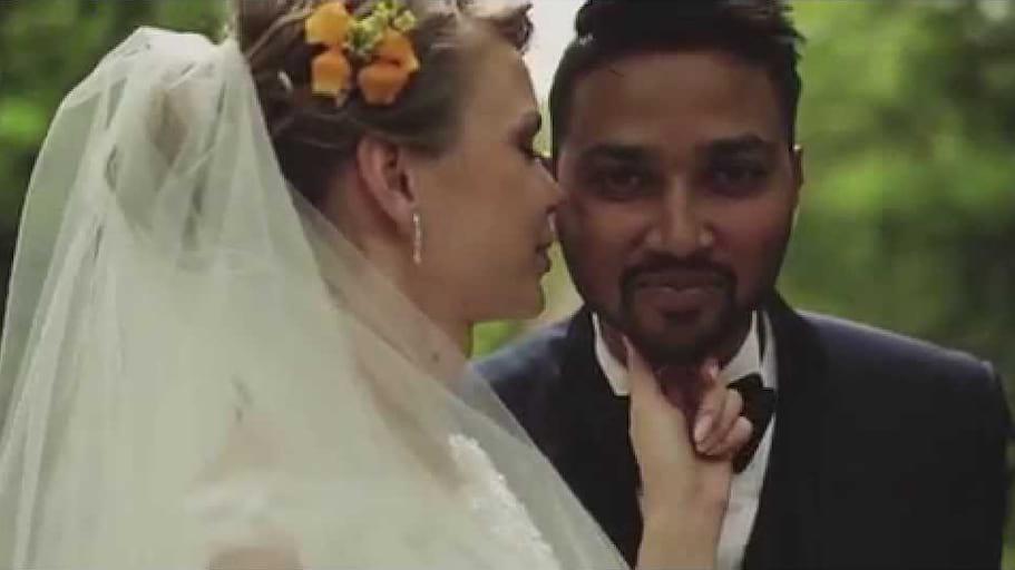 ULA&AKASH wesele polsko-hinduskie. Wedding in Poland for polish - indish couple :-)