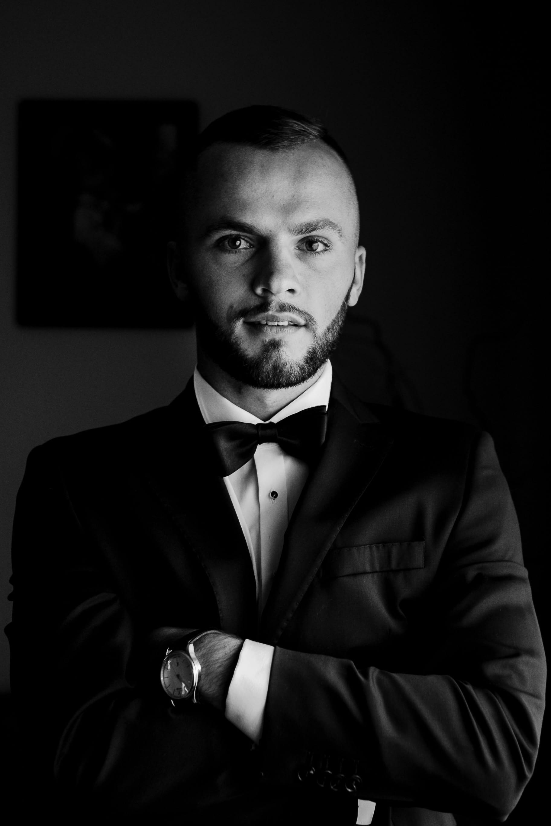 Fotografia ślubna Tomasz Cichoń Katowice Fotografia ślubna