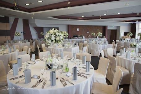 Firma na wesele: Pani Planuje