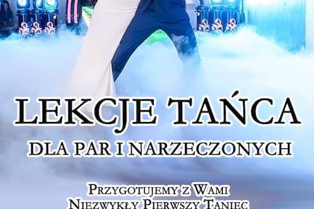 "Firma na wesele: Studio Tańca ""AT Dance"" - Jasło"