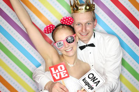 Firma na wesele: Fotosbudka.pl