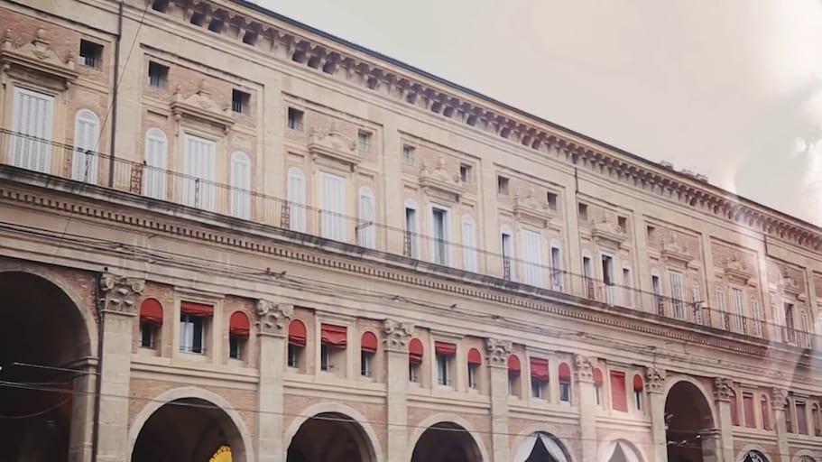 Plener zagraniczny - Mediolan Włochy