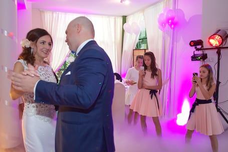 Firma na wesele: Marcin Szymański - foto/video