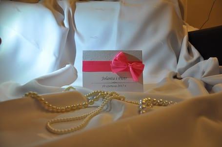 Firma na wesele: GajArt Zaproszenia ślubne
