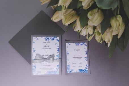 Firma na wesele: Dekorena