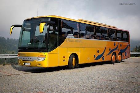 Firma na wesele: Raf-bus