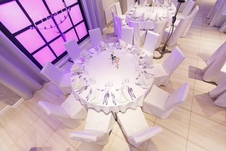 Firma na wesele: Hotel Kuźnia***