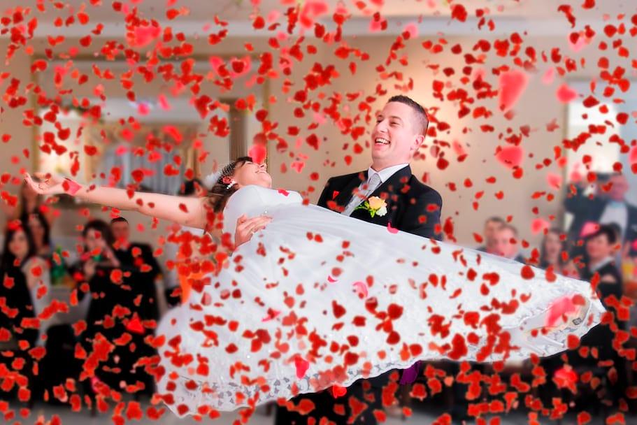 Najcenniejsze ślubne chwile na zdjęciach.