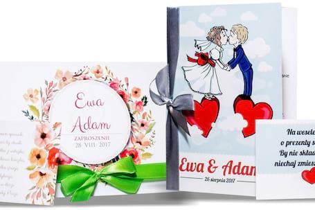 Firma na wesele: InviteYou