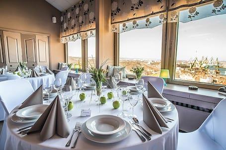Firma na wesele: Restauracja Panorama