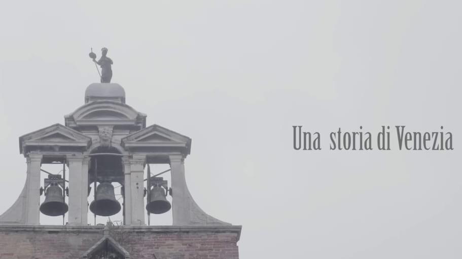 """Plener ślubny za granicą Wenecja """"Una storia di Venezia"""""""