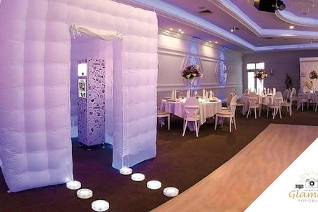 Firma na wesele: GLAMOUR FOTOBUDKA