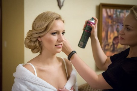 Firma na wesele: Glamour Makeup & Hair