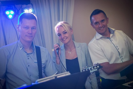 Firma na wesele: Zespół muzyczny DANCE