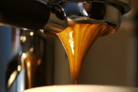 Firma na wesele: italian espresso for wdngs