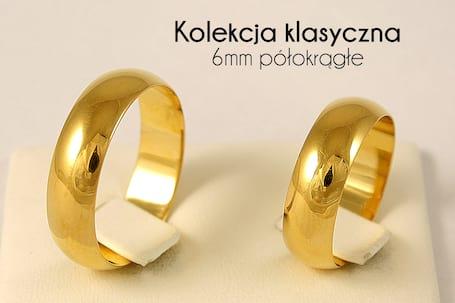 Firma na wesele: KORAL Jubiler - Obrączki Ślubne