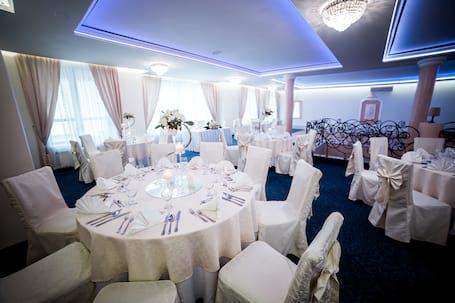 Firma na wesele: Hotel Nowy Dwór*** w Zaczerniu