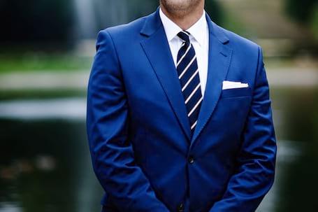 Firma na wesele: Luigi Saladini - Moda classica uomo