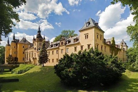 Firma na wesele: Zamek Kliczków