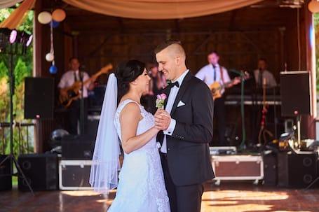 Firma na wesele: Shantel