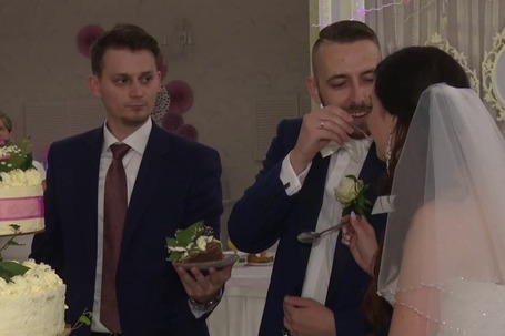 Firma na wesele: Foto-CHROMińscy
