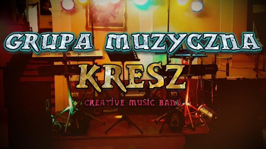 Zespół KRESZ - WESELE  (part 4) /// Ania i Mariusz /// Mława - Krośniewice, Zgierz, Konin, Łęczyca