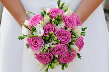 Firma na wesele: Bukiety ślubne Ja Was Przyozdobię