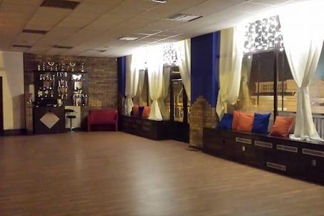 Firma na wesele: Akademia Tańca AS
