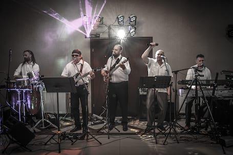 Firma na wesele: NOCNY PATROL - zespół muzyczny
