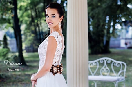 Firma na wesele: Diana Suknie ślubne Rzeszów