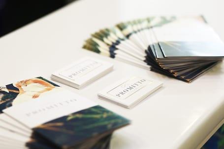 Firma na wesele: PROMITTO events&weddings