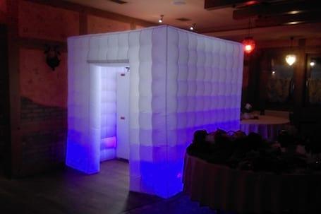 Firma na wesele: Fotoboxi