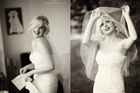 Firma na wesele: Chadzynskifoto