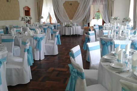 Firma na wesele: BIANCA
