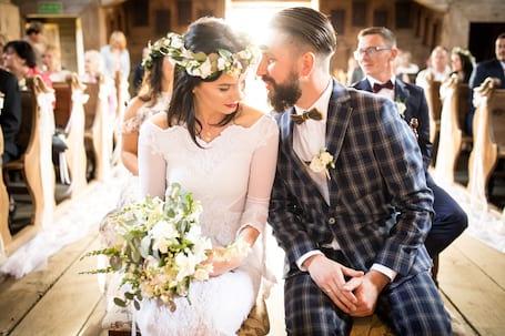 Firma na wesele: lustrzani.pl