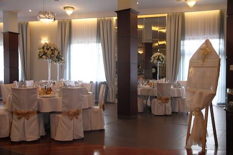 Firma na wesele: Hotel Galicja Wellness & SPA