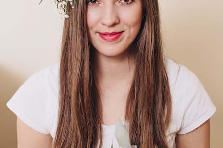 Firma na wesele: Flower Power Pracownia florystyczna