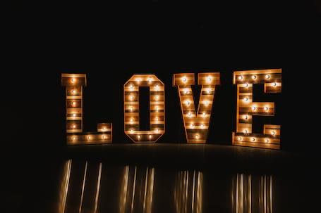 Firma na wesele: VINTAGE LOVE