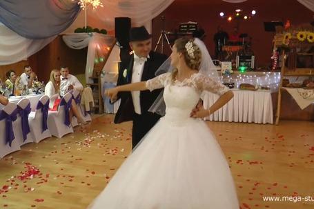 Firma na wesele: Justina Justyna Chowaniec