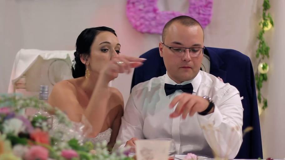 teledysk ślubny Ewa i Grzegorz