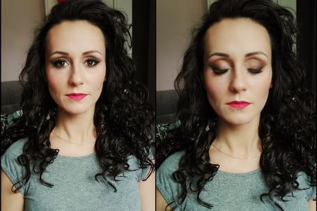 Firma na wesele: Martyna Oczkowska Make up