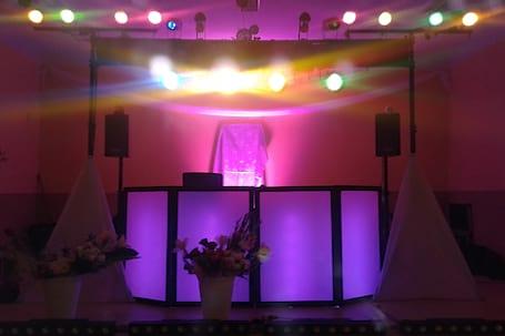 Firma na wesele: DJ & Wodzirej Bruno. Wesele marzeń.