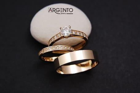 Firma na wesele: ARGENTO Seweryn Jasiński