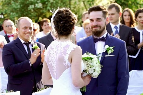 Firma na wesele: Sonatina