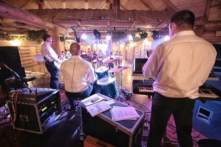 Firma na wesele: Zespół  BOHEMA