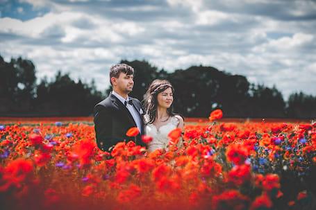 Firma na wesele: Fotografia ślubna FotoAndrzejewski