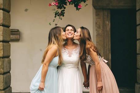 Firma na wesele: ANGEL-FOTO Fotoreportaż ślubny