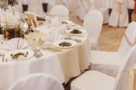 Firma na wesele: Hotel****Koronny