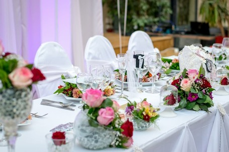 Firma na wesele: Rancho - Dom Weselny