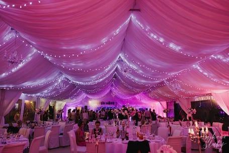 Firma na wesele: Hotel Rezydencja Solei